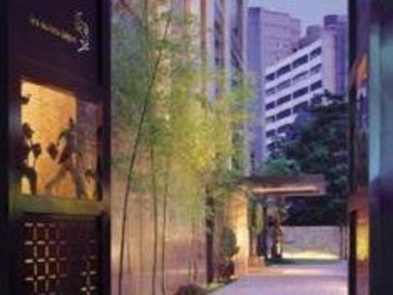 Hotel Les Suites Ching Cheng Taipei Taiwan
