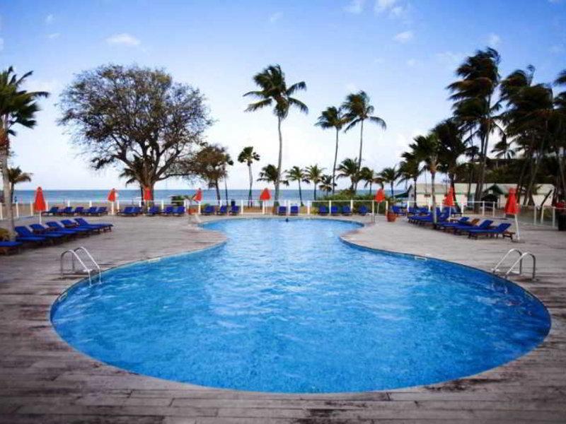 Hotel Langley Resort Fort Royal Guadeloupe