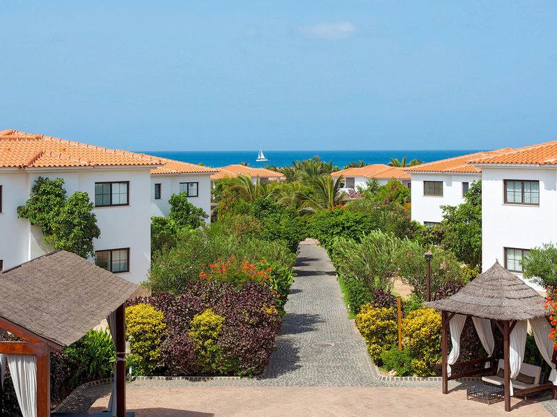 Hotel Melia Tortuga Kap Verde