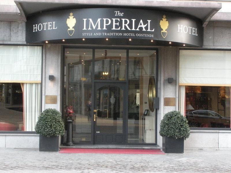 Hotel Hotel Imperial Belgien