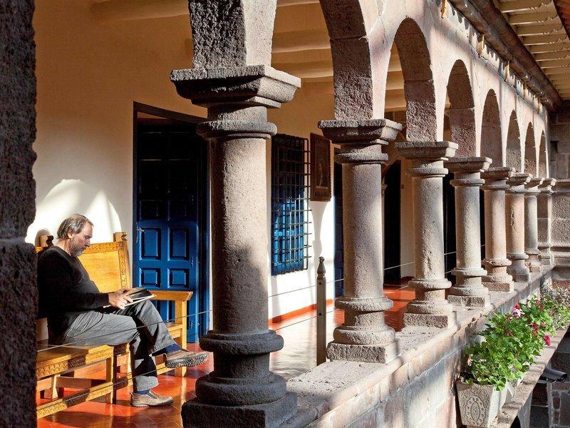 Hotel Novotel Cusco Peru