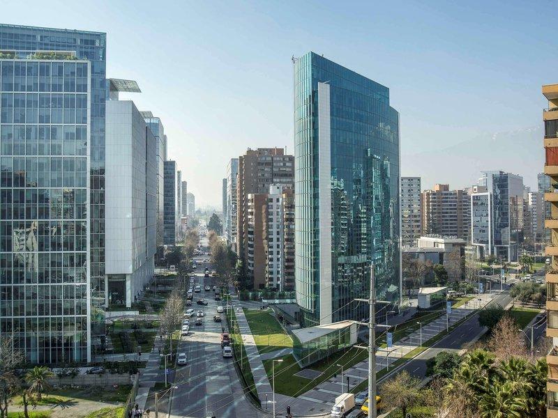 Hotel Atton Las Condes Chile