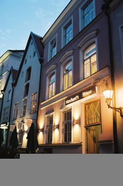Hotel Merchant's House Hotel Estland