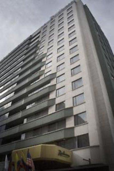 Hotel NH Collection Royal Quito Ecuador