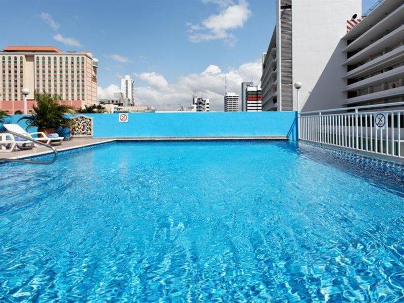 Hotel Crowne Plaza Panama Panama