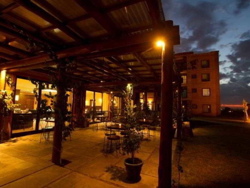 Hotel Regency Park Hotel + Spa Uruguay