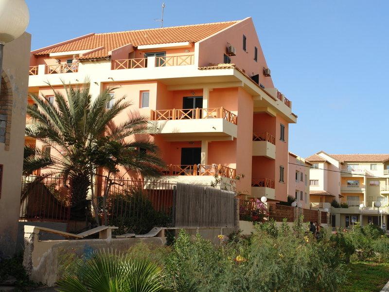 Hotel Aparthotel Nautilus Kap Verde