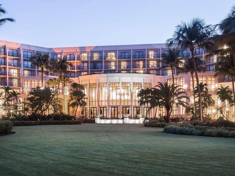 Hotel Rio Mar Beach Resort & Spa, A Wyndham Grand Resort Puerto Rico