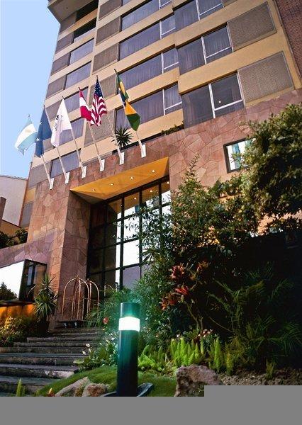 Hotel Libertador Lima Peru