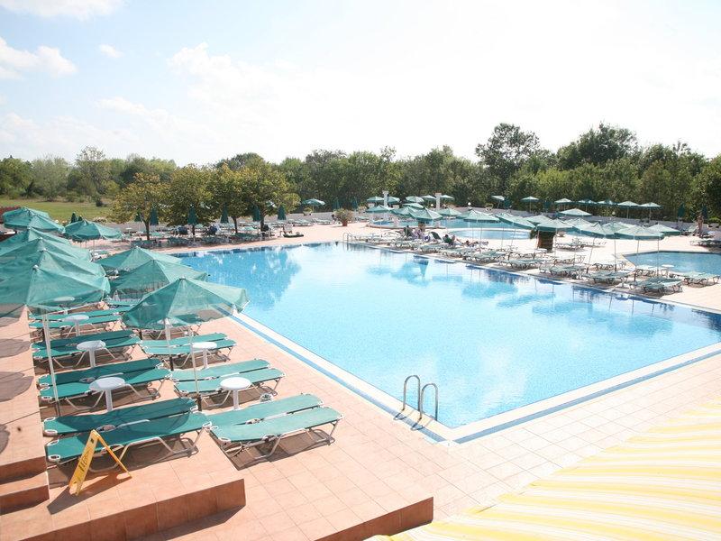 Hotel Duni Royal Holiday Village Bulgarien