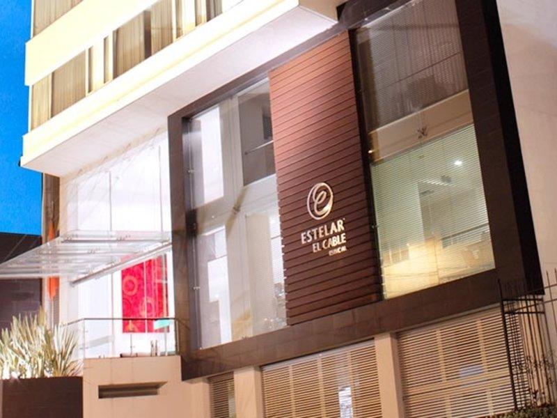Hotel Estelar El Cable Kolumbien