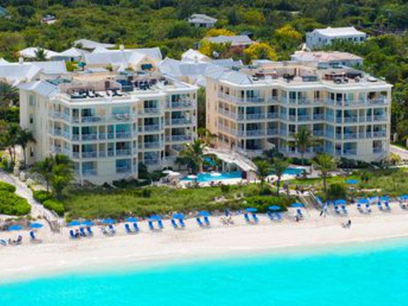Hotel Windsong Resort Turks- und Caicosinseln