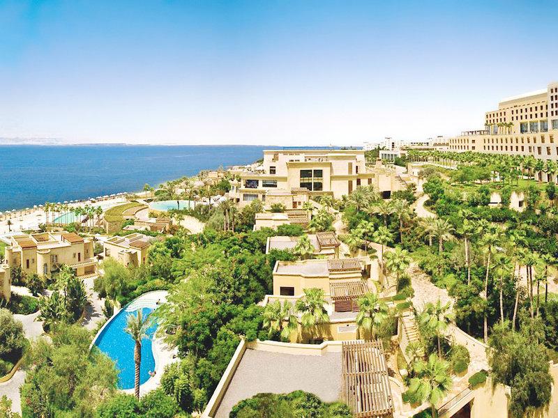 Hotel Kempinski Hotel Ishtar Dead Sea Jordanien