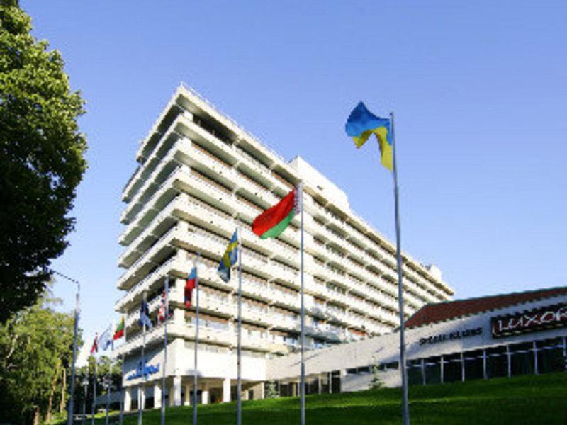 Hotel Hotel Lielupe Lettland