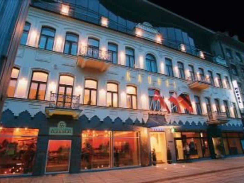 Hotel Hotel Kaunas Litauen
