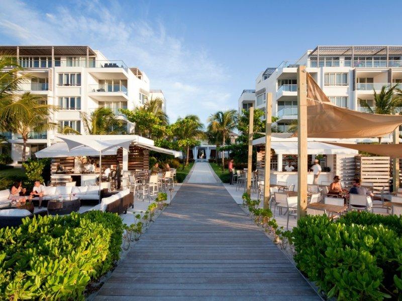 Hotel Gansevoort Turks & Caicos Turks- und Caicosinseln