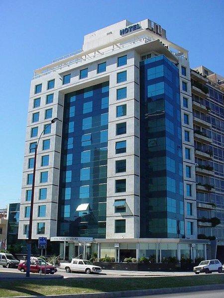 Hotel Cala Di Volpe Uruguay