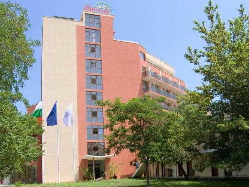 Hotel Hotel Jupiter Bulgarien