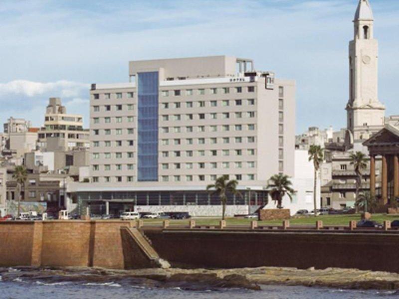 Hotel NH Columbia Uruguay