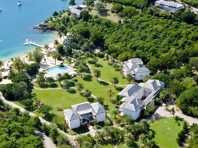 Hotel The Inn at English Harbour Antigua und Barbuda