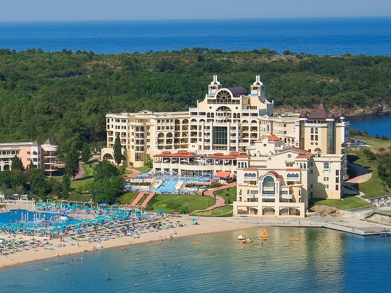 Hotel Marina Royal Palace Bulgarien