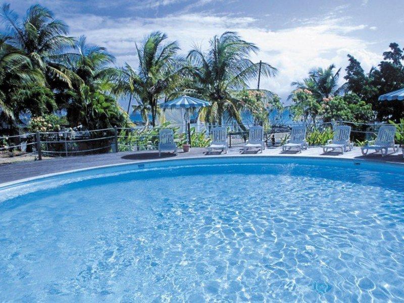 Hotel Karibea Beach Resort Gosier Guadeloupe