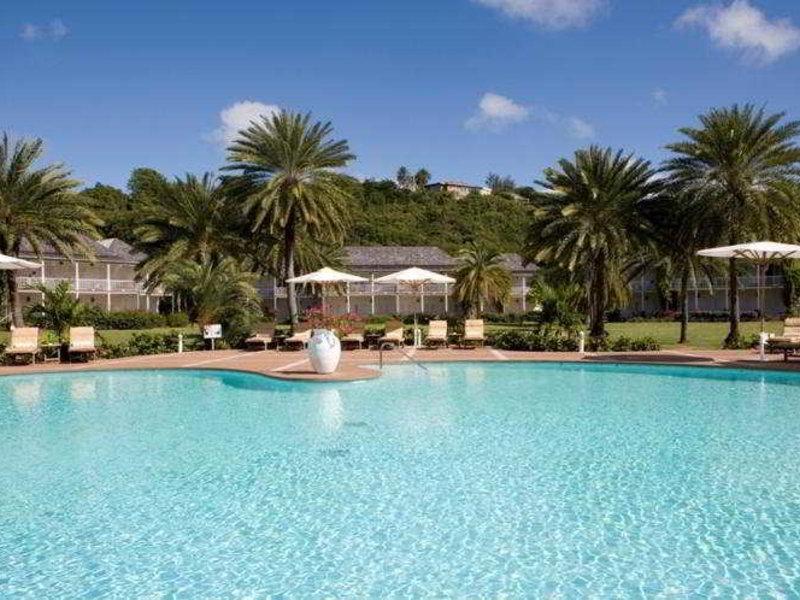 Hotel The Inn At English Harbour Antigua Antigua und Barbuda