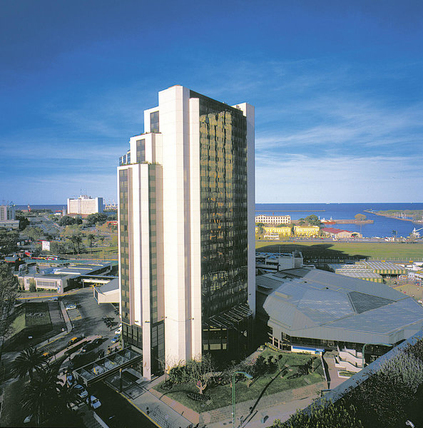 Hotel Hotel Park Tower Buenos Aires Argentinien
