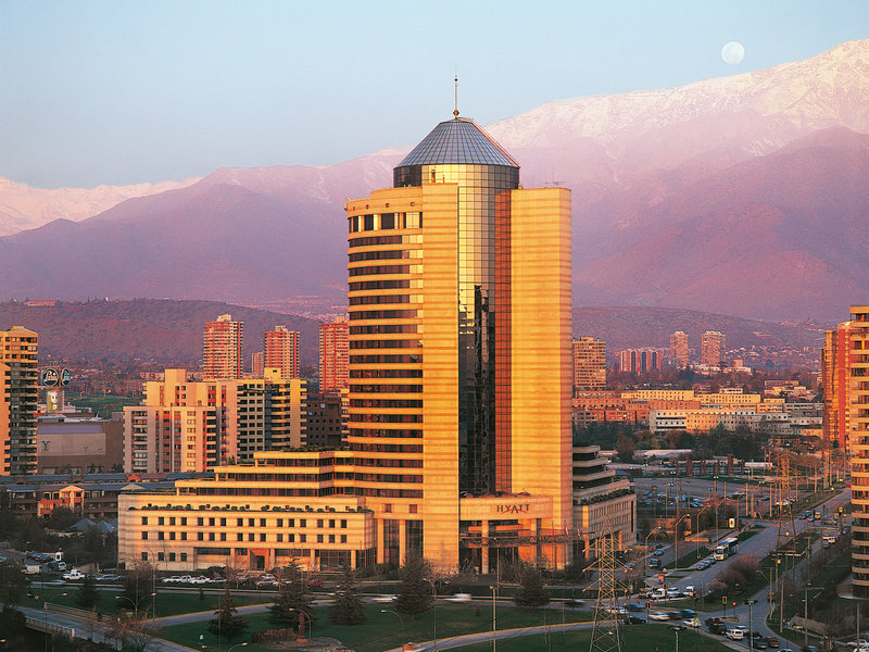 Hotel Hotel Santiago Chile
