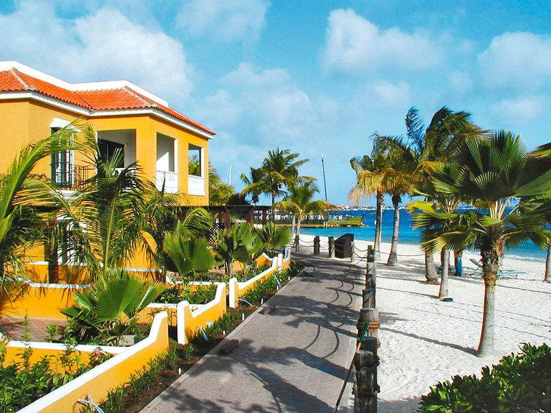 Hotel Harbour Village Beach Club Besondere Gemeinden (Niederlande)