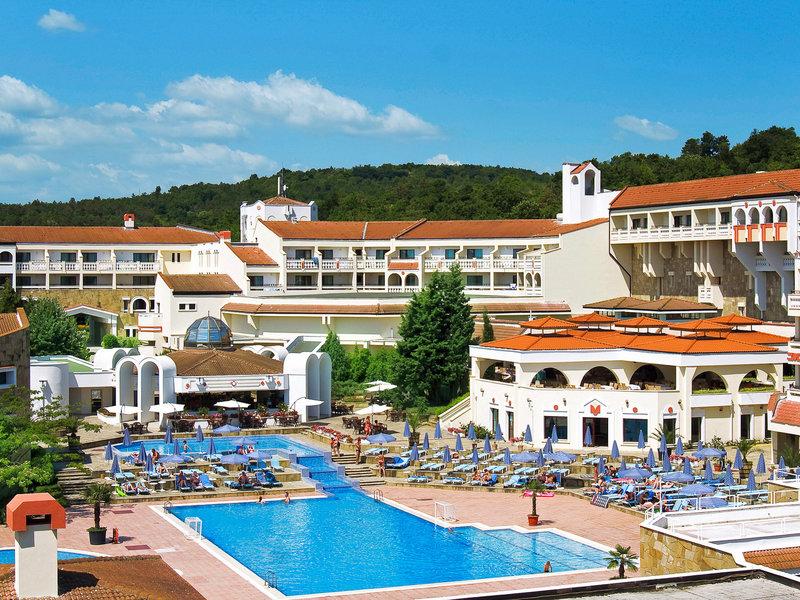 Hotel Duni Royal Pelican Bulgarien