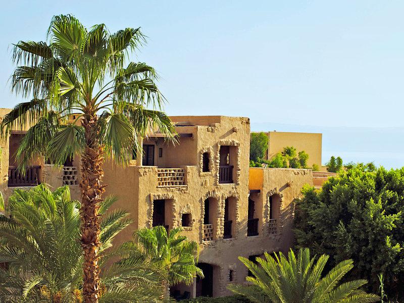 Hotel Mövenpick Resort und Spa Dead Sea Jordanien