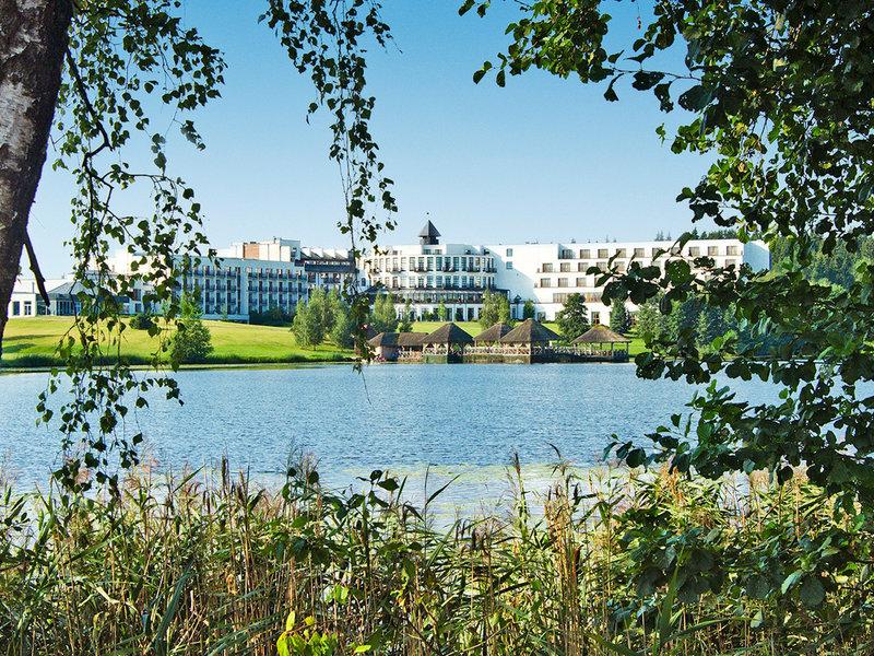 Hotel Vilnius Grand Resort Litauen