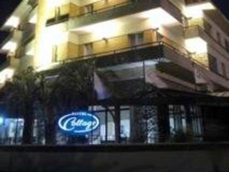 Hotel Hotel Cottage Carrasco Uruguay