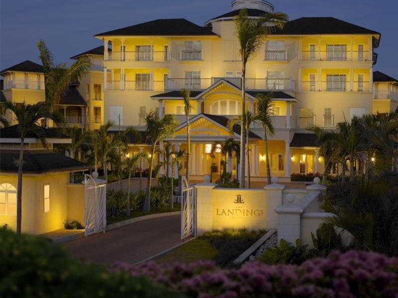 Hotel The Landings St. Lucia
