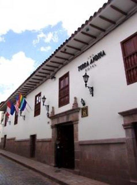 Hotel Terra Andina Hotel Peru
