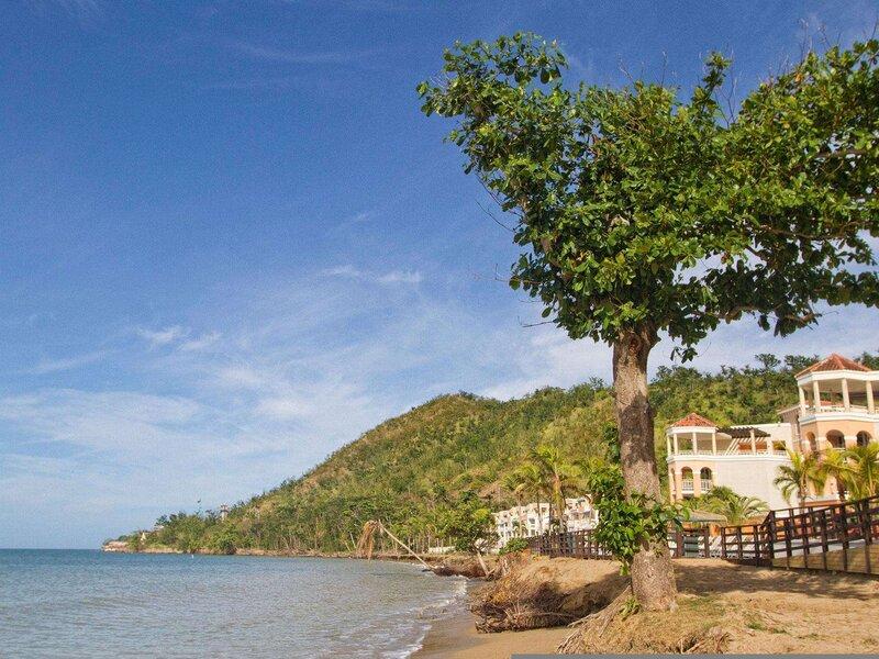 Hotel Rincon Beach Resort Puerto Rico