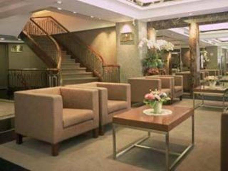 Hotel Gala Hotel Taiwan