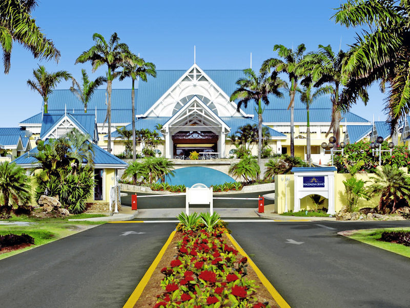 Hotel Magdalena Grand Beach and Golf Resort Trinidad und Tobago