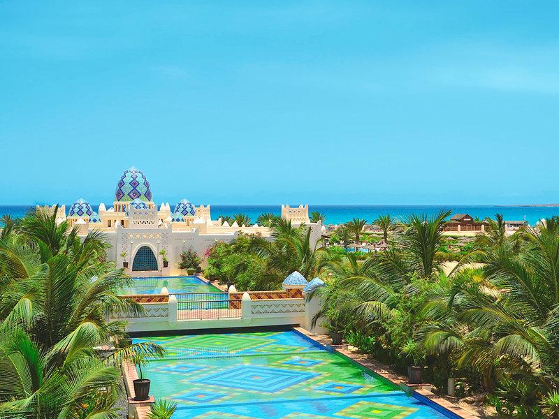 Hotel Hotel Riu Karamboa Kap Verde