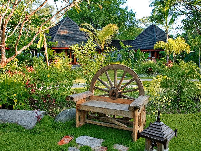 Hotel Aureum Resort & Spa - Ngapali Myanmar