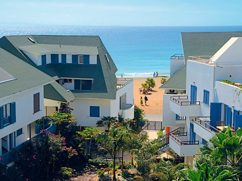 Hotel Aparthotel Leme Bedje Kap Verde