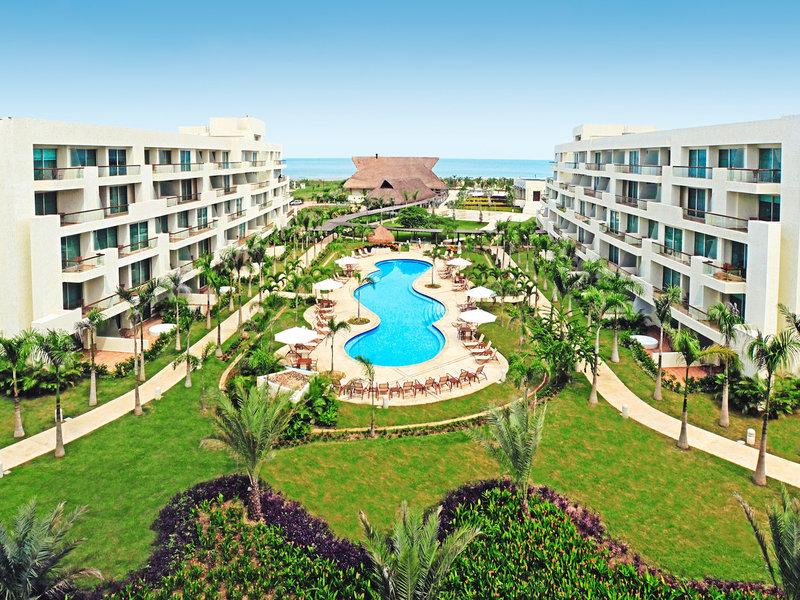 Hotel Estelar Playa Manzanillo Kolumbien