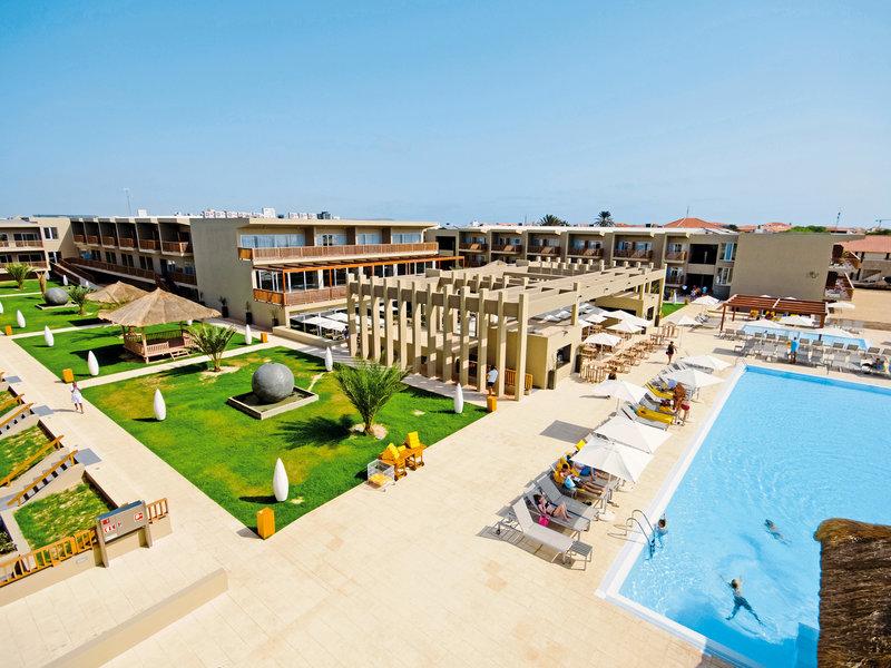 Hotel Hotel Oasis Salinas Sea Kap Verde