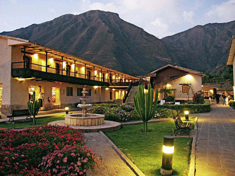 Hotel Sonesta Posadas del Inca - Yucay Peru