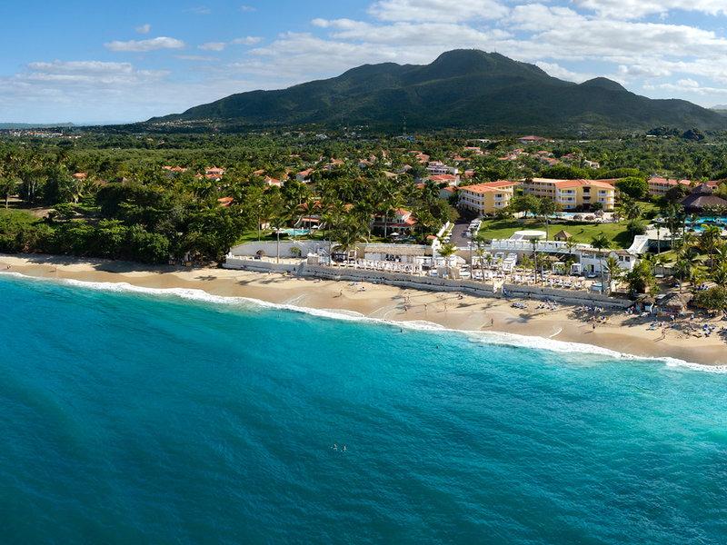 Hotel Lifestyle Tropical Beach und Spa Dominikanische Republik