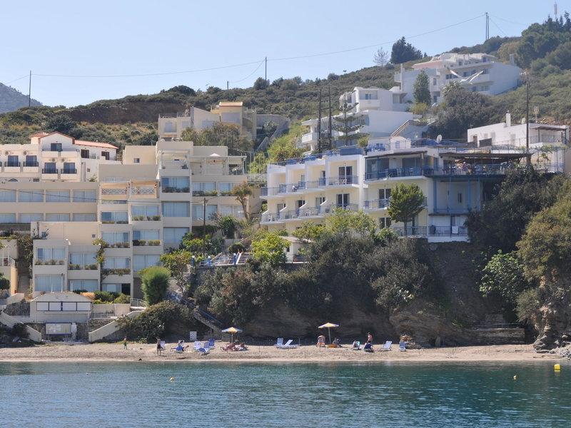 Aparthotel Sofia Mythos Beach